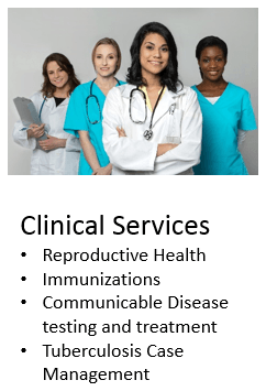 clinical services