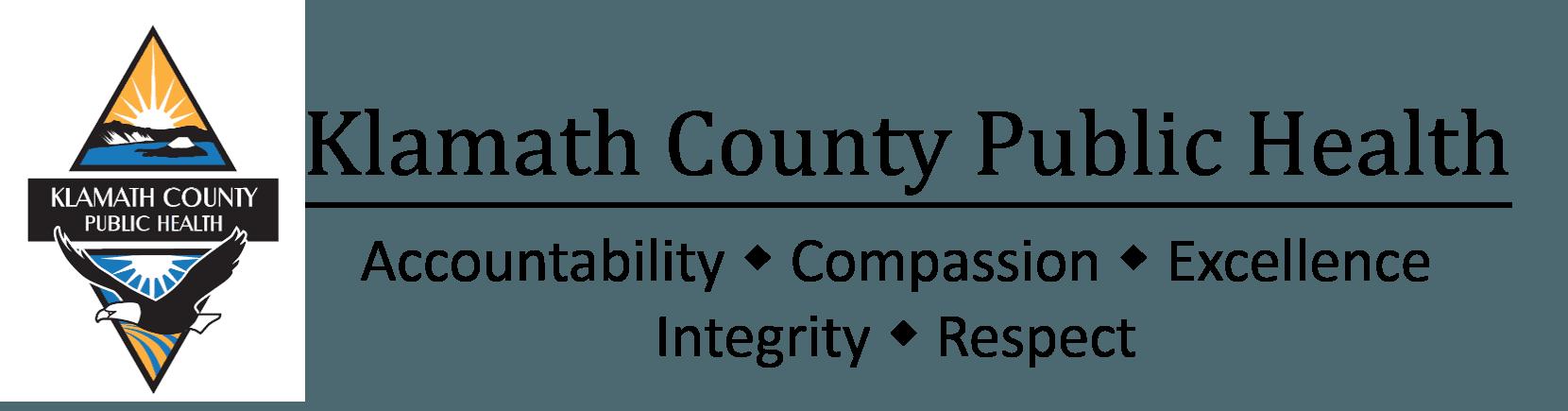 vital records - birth & death certificates | klamath county, or