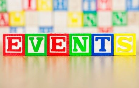 Activities - Events